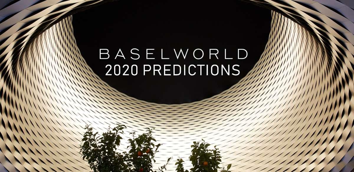Rolex Baselworld