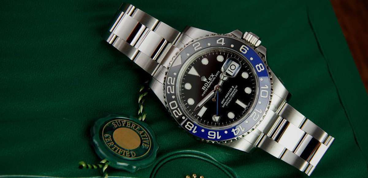 Guide to the Rolex GMT Master