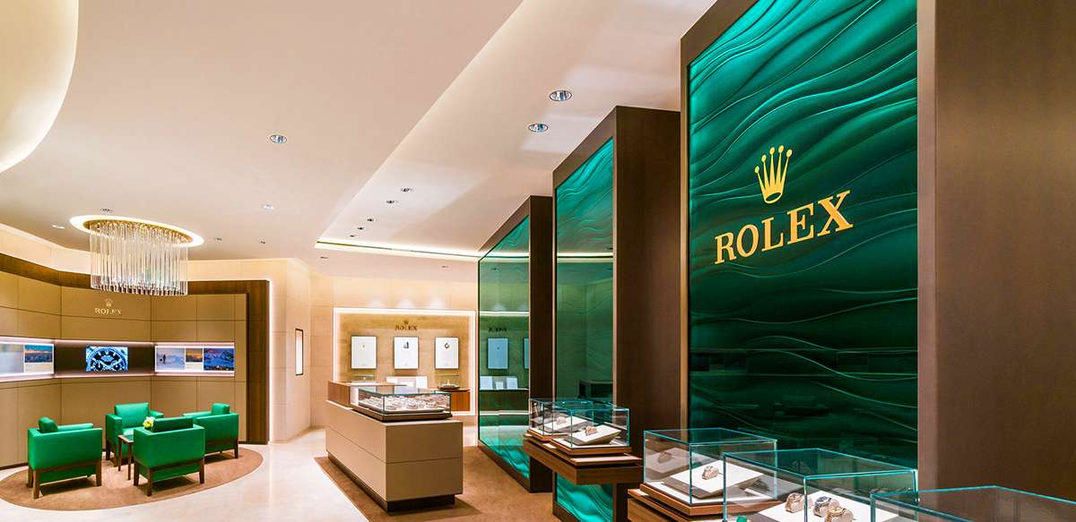 How to beat the Rolex waiting list